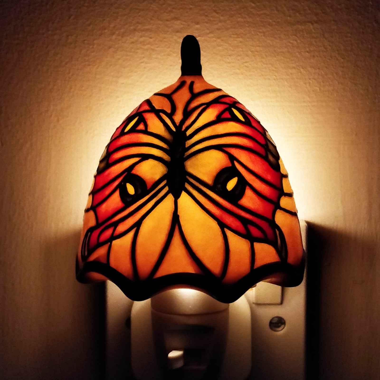Butterfly Night Light OTW