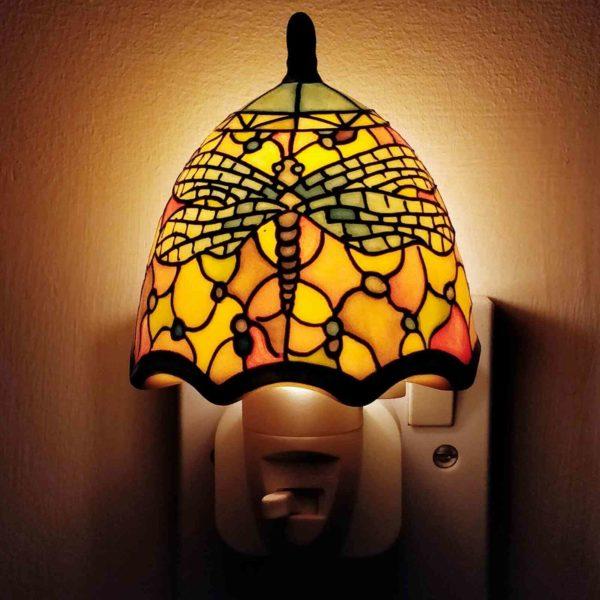 Dragonfly Night light OTW