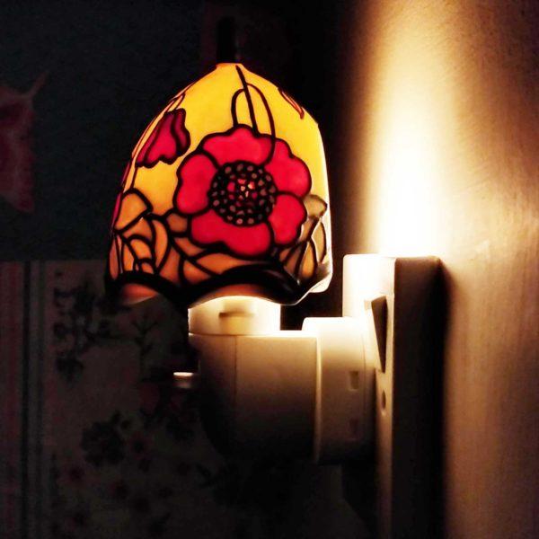 Poppy Night Light OTW