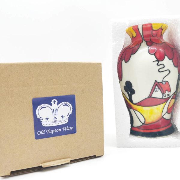 Small Noon Vase OTW