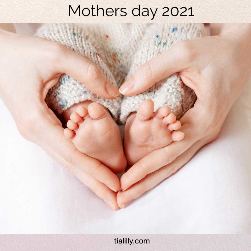 2021 Mothers day – Thankyou Mum!