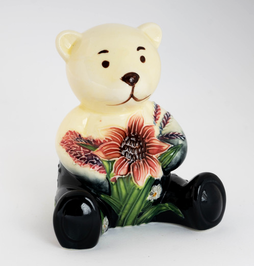 Bear Ornaments Collection