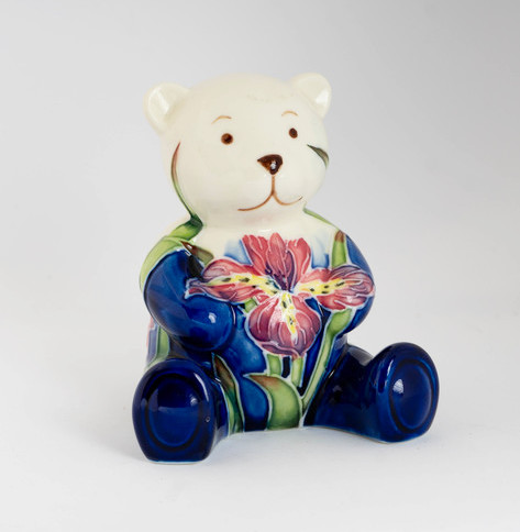 Ceramic Bear Figurines