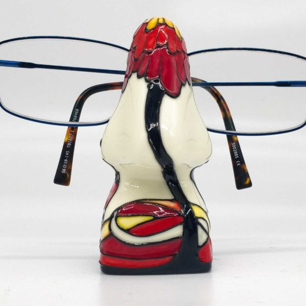 Modern Ceramic Eyeglass Stand