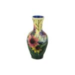 Small Old tupton ware summer bouquet Vase