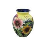 Big Old tupton ware summer bouquet Vase