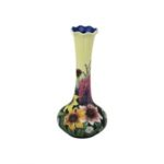Little Old tupton ware summer bouquet Vase